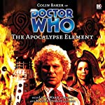 Doctor Who - The Apocalypse Element | Stephen Cole