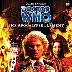 Doctor Who - The Apocalypse Element