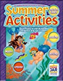 Summer Activities 2-3, Cookie Jar Publishing, 159441324X