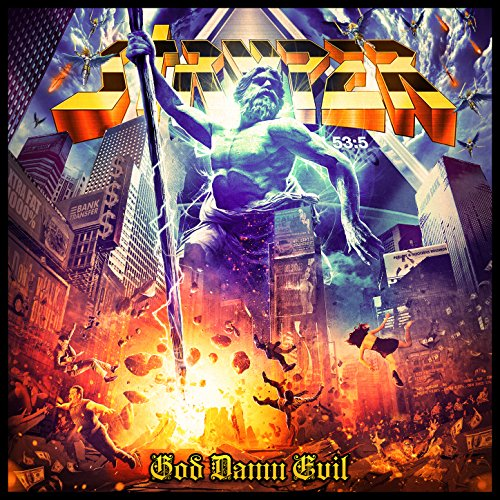 Stryper - Take It to the Cross and Sorry 2018