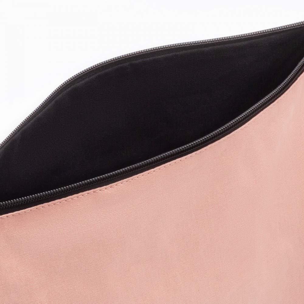 K Shock Rever Rosa-Negro Multicolor W x H x L 24x20x14 cm Tous Bolsa S Organizadore Mujer