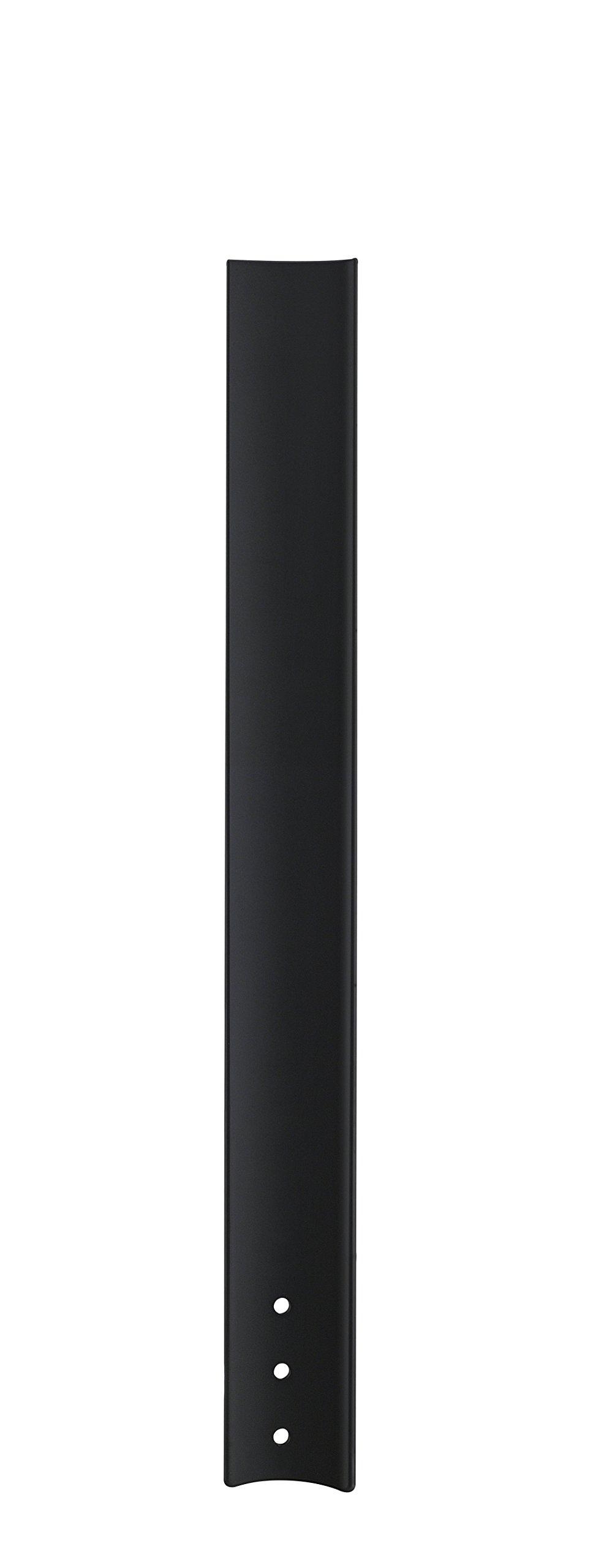 Fanimation BPW8152-56BLW Odyn Custom Blade Set of Nine, 56'', Black