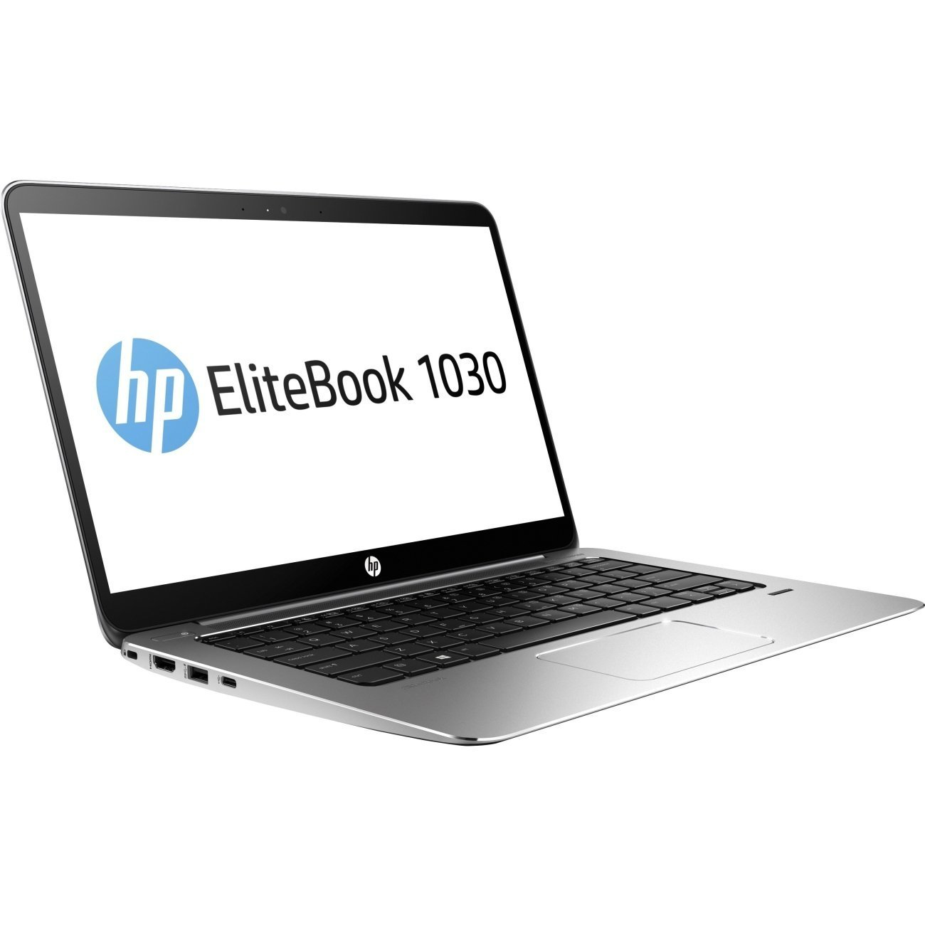 HP Elitebook 1030-G1 13.3''AGFHD Business Notebook Intel:M5-6Y57/CM5-1.10GULV 16GB/2-DIMM 256GB/SSD Win10 Pro-64 (Certified Refurbished) by HP