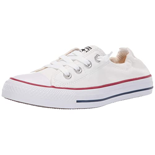Converse Womens Chuck Taylor All Star Shoreline Low Top Sneaker
