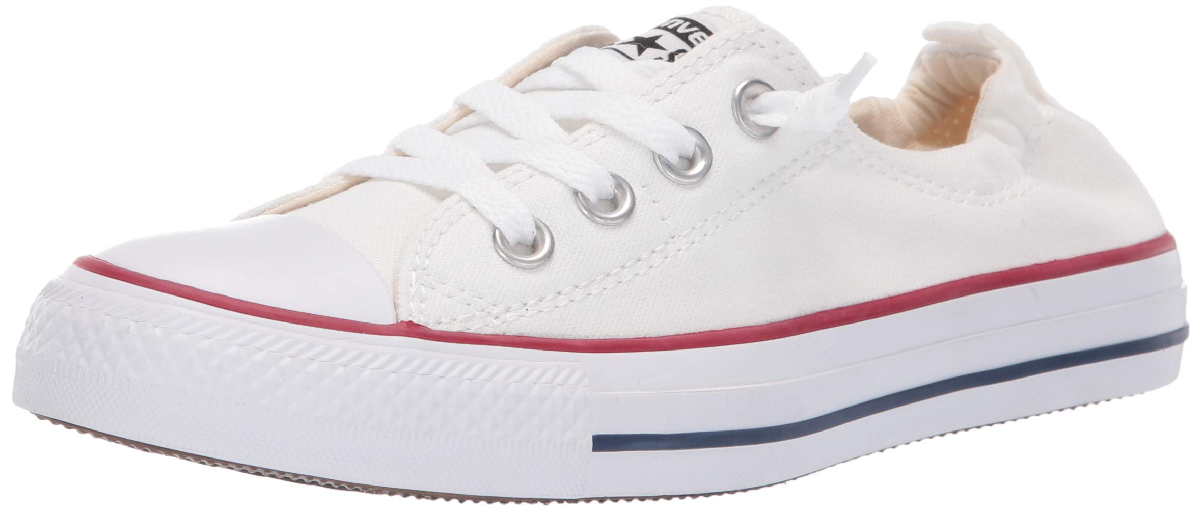 b8e687490efb Converse Chuck Taylor All Star Shoreline White Lace-Up Sneaker - 9.5 ...