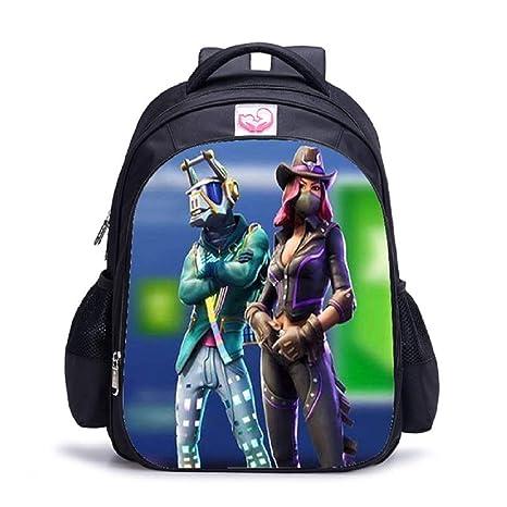 Battle Royale Children s Backpack Rucksack (42x17x12 a97e3fb2e12e2