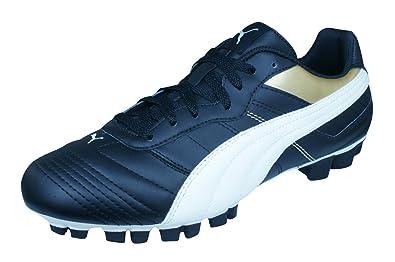 Puma Attacanto G Cr HG Herren fußballschuhe -Black-44 lYQbQ01OR