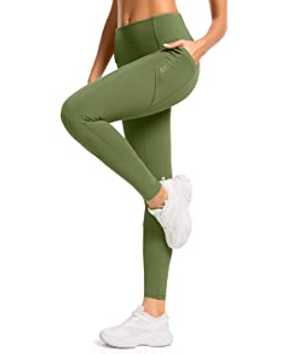delicate colors really cheap outlet Amazon.com: QUEENIEKE Women Yoga Legging Power Flex High ...
