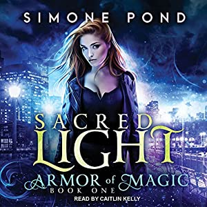 Sacred Light Audiobook