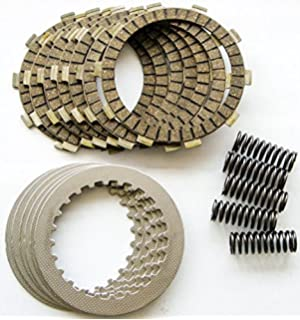 Clutch Kit with Heavy Duty Springs for Yamaha BLASTER YFS200 YFS 200 1988~2006