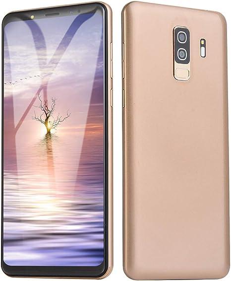 Smartphone 5.72 Pulgadas Tarjeta Dual Larga Espera Pantalla táctil ...