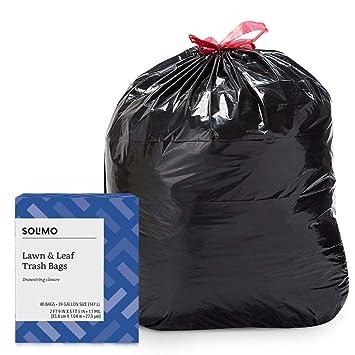 Top 5 Best Yard Waste Bags of June 2019