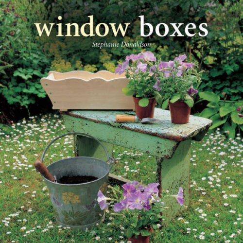 Window Boxes pdf epub