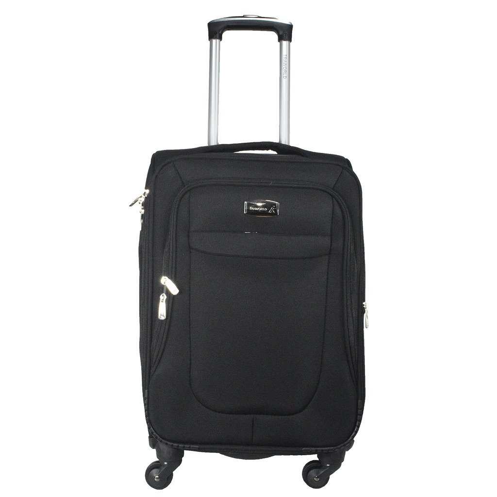Traworld 28 inch 4wheel Trolley Bag Suitcases   Trolley Bags