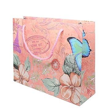 Bolsas para regalo, Bolsa de papel, Bolsa de regalo de lujo ...