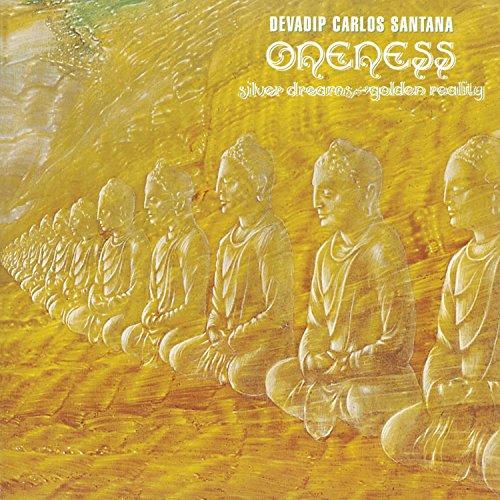 CD : Carlos Santana - Oneness Silver Dreams: Gold Reality (eng) (England - Import)
