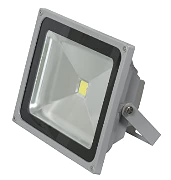 Relativ SLPRO® LED 50W Wasserdicht IP65 Außen Fluter Flutlicht DY23