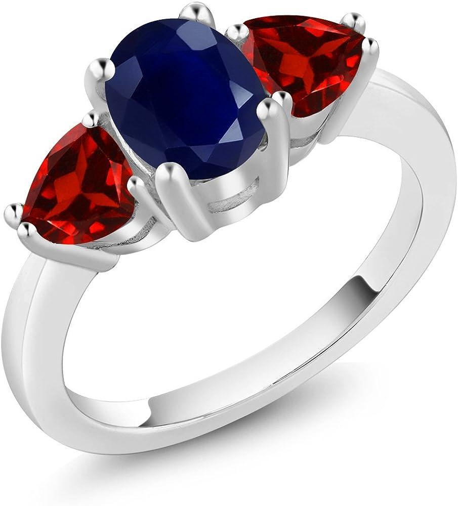 925 Sterling Silver Ring Garnet Silver Ring Anniversary Ring Red Garnet Ring Women/'s Silver Ring Christmas Gift her Silver Man Ring