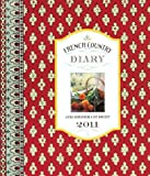 img - for French Country Diary 2011 book / textbook / text book