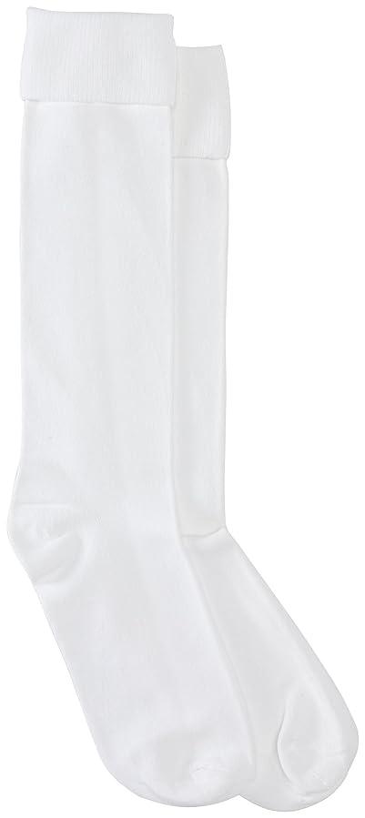 085106837ab Jefferies Socks Little Girls  School Uniform Nylon Knee High (Pack of ...
