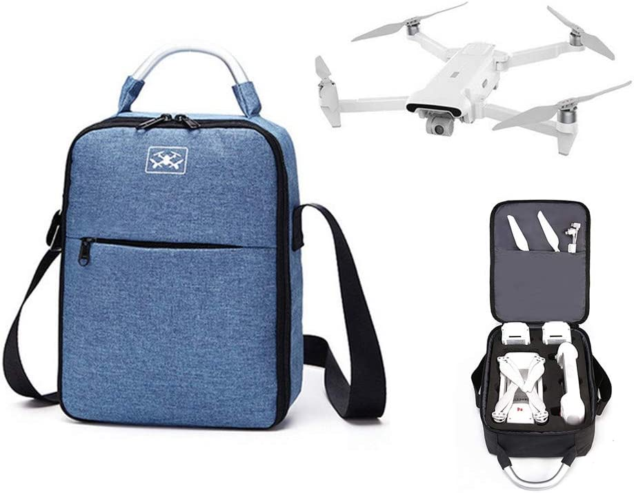 Carry Case Box Storage Bag Shoulder Customized-cut Bag for Xiaomi FIMI X8 SE Drone and Accessories 88AMZ Portable Handbag for Xiaomi FIMI X8 SE Drone