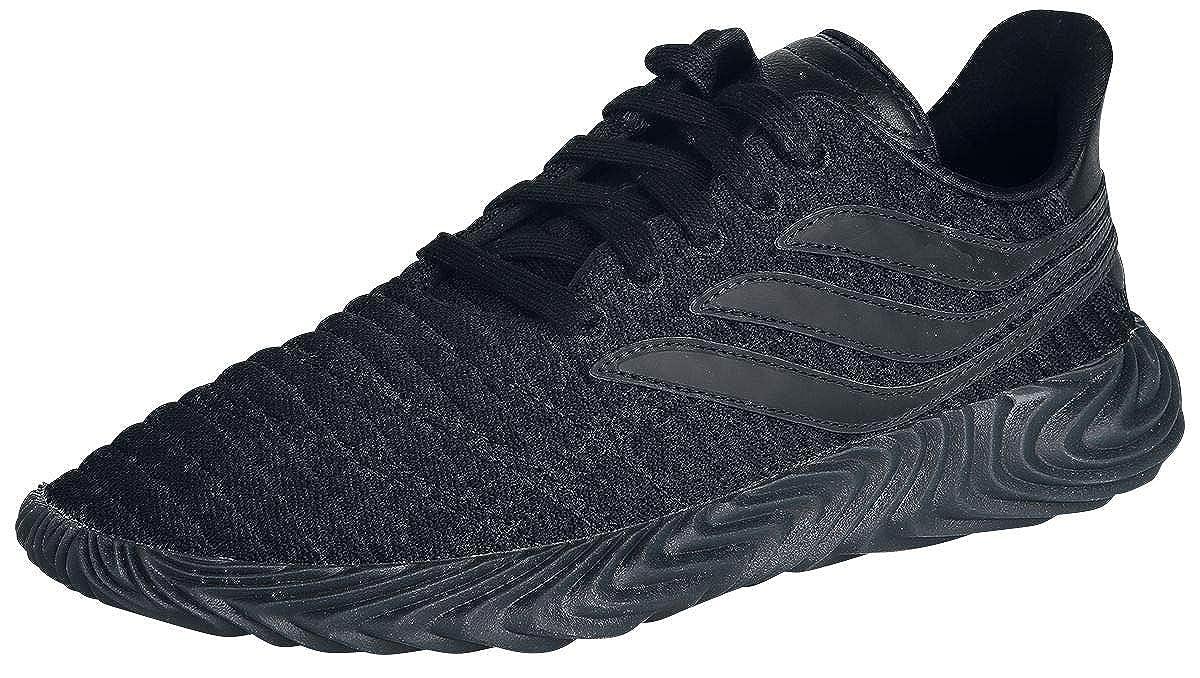 adidas Originals Sobakov Herren Sneaker Schwarz Schuhe | O46