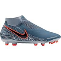 Nike Phantom Vsn Academy DF Fg/MG, Scarpe da Calcetto Indoor Unisex – Adulto