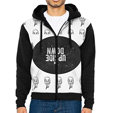 The Upside hooded zipped jacket - Unavailable Cheap Sale Pre Order Clearance Manchester Cheap Original Cheap Sale Pick A Best g5nn3sb