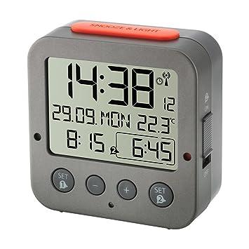 """TFA Radio-reloj despertador """"BINGO"""" ..."""