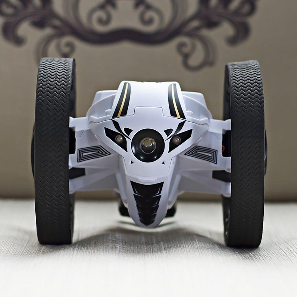 PowerLead 2.4GHz telecomando senza fili di prodezza di rimbalzo del giocattolo di salto giocattolo di RC Auto Bounce
