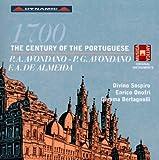 1700: Century of the Portuguese