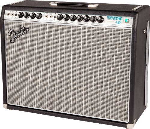 Fender 68 Custom Twin Reverb Amplifier ()