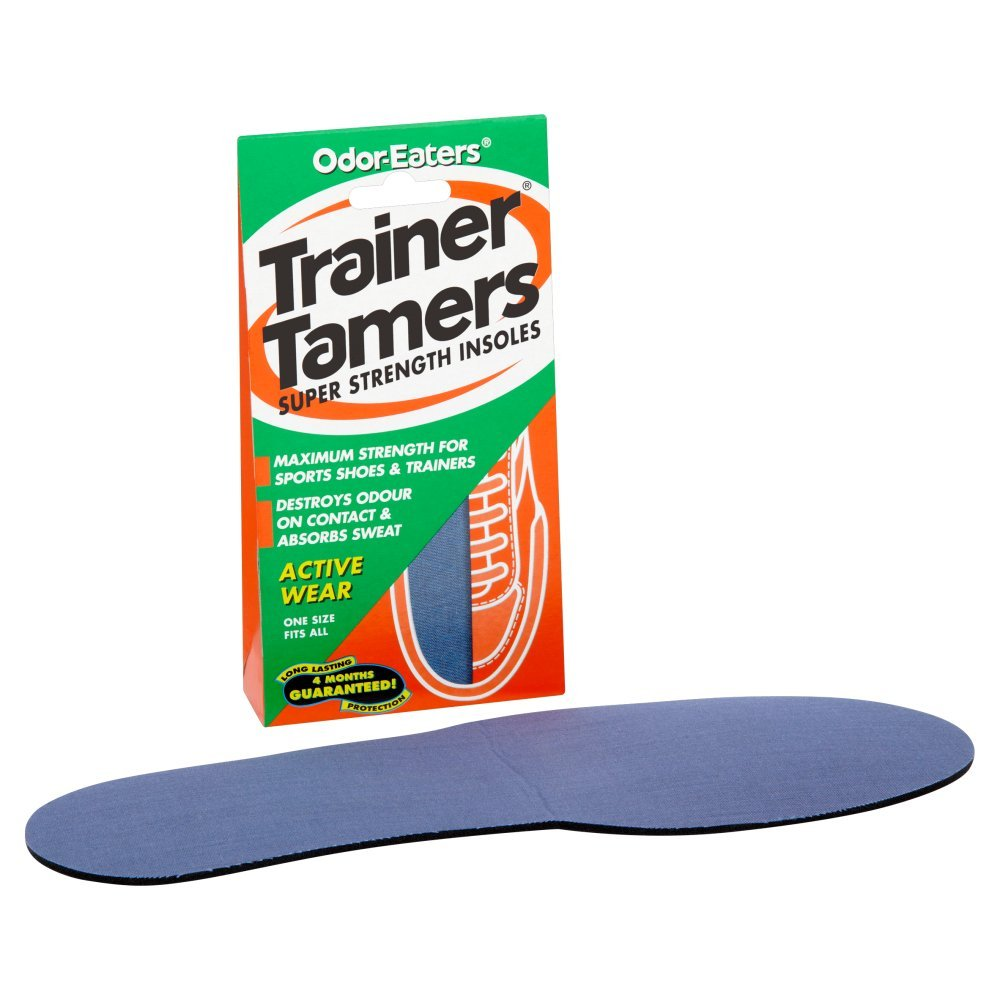 Odor-Eaters Trainer fogones 1 par 239335
