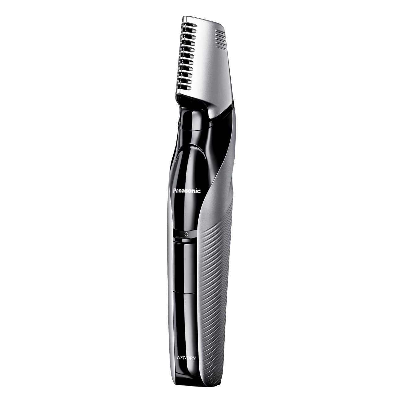 Panasonic Cordless Electric Body Hair Trimmer with Waterproof Design, ER-GK60-S by Panasonic (Image #11)
