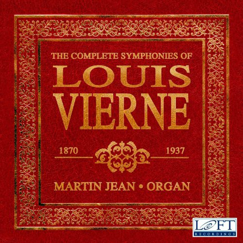 The Complete Symphonies of Louis Vierne ()