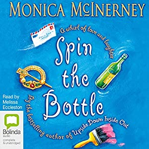 Spin the Bottle Audiobook