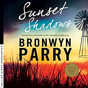 Sunset Shadows Audiobook