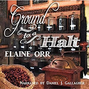 Ground to a Halt Audiobook