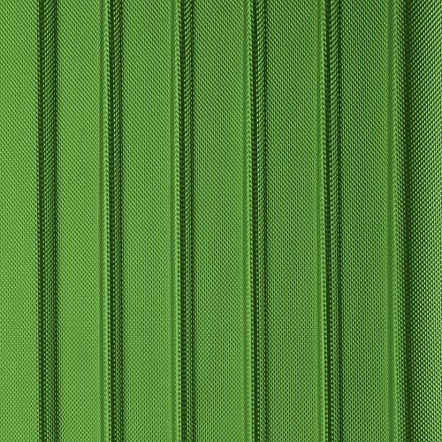 HAUPTSTADTKOFFER  XBerg  Set of 3 HardSide Luggages Applegreen mat, TSA, (S, M & L), 258 Liter
