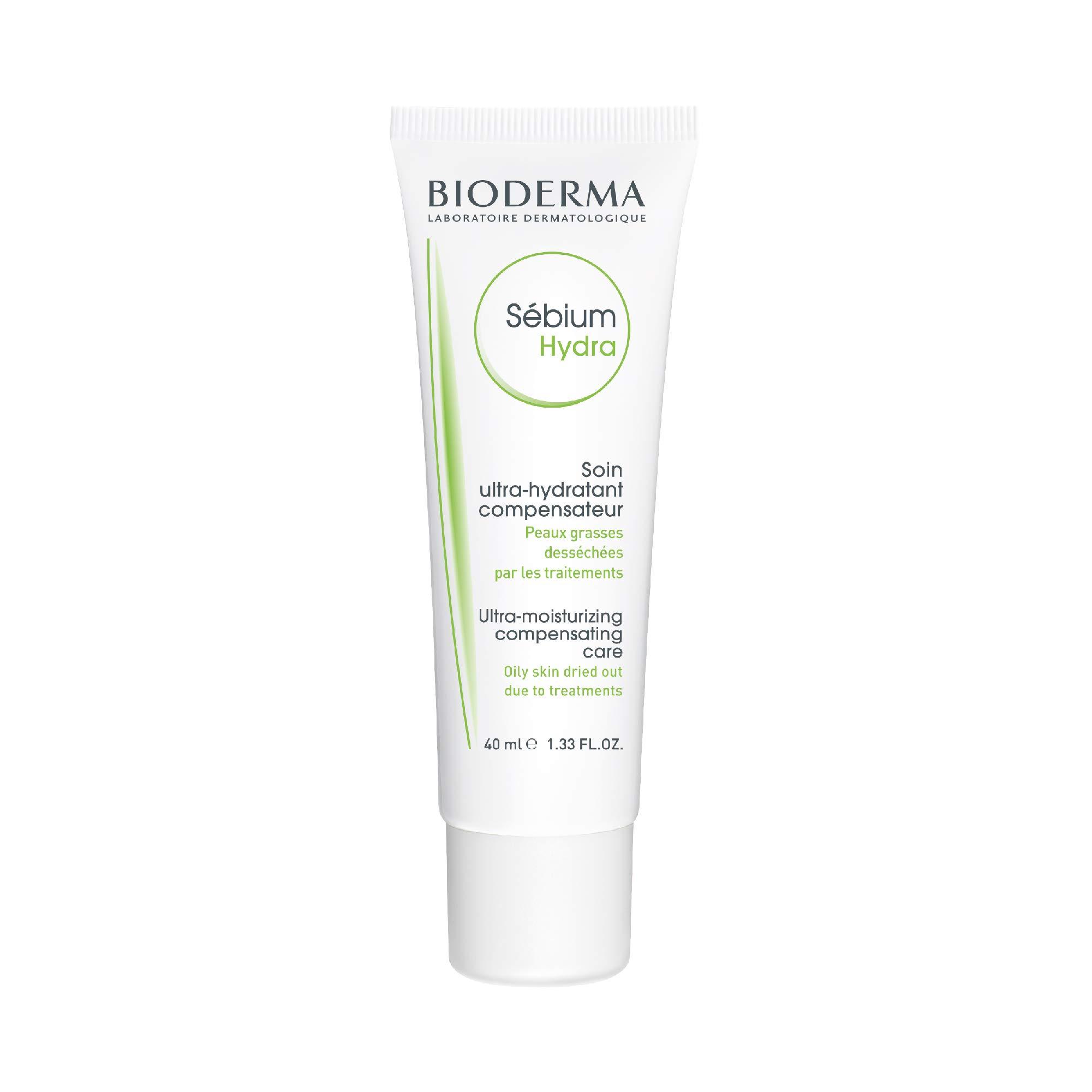 Bioderma Sebium Hydra Moisturising Cream 40ml