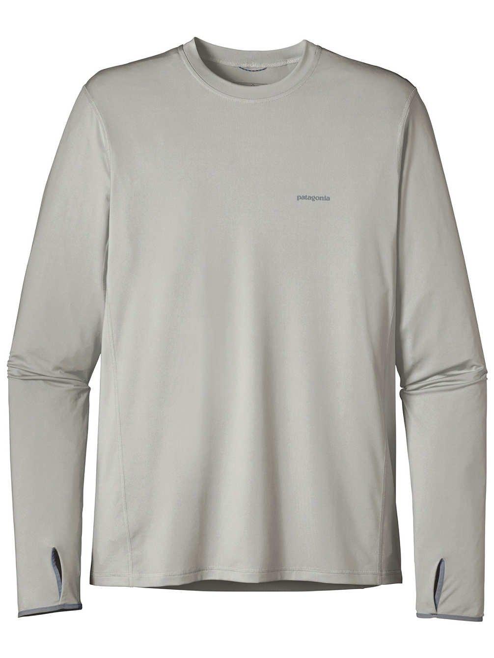 Patagonia M & 039;S Tropic Comfort Crew II Shirt, Herren