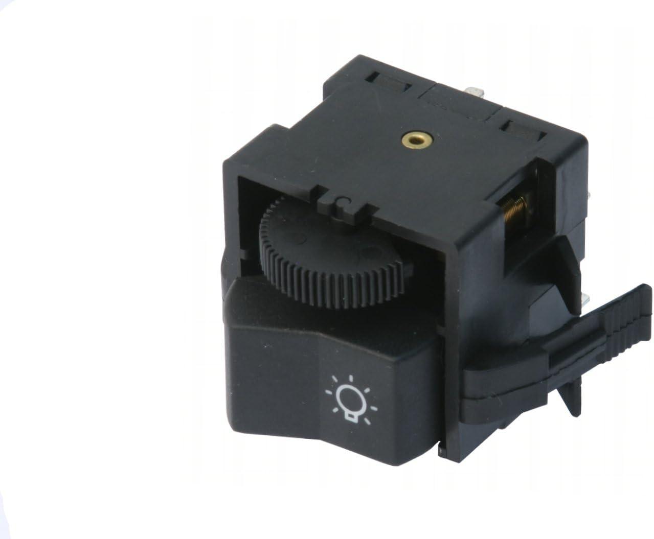 URO Parts 191941531N Headlight Switch