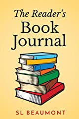 The Reader's Book Journal Paperback