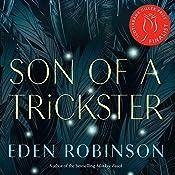 Son of a Trickster | Eden Robinson