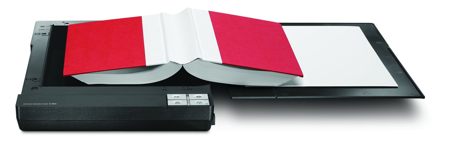 Epson B11B193141 Perfection V30 Photo Scanner by Epson (Image #3)