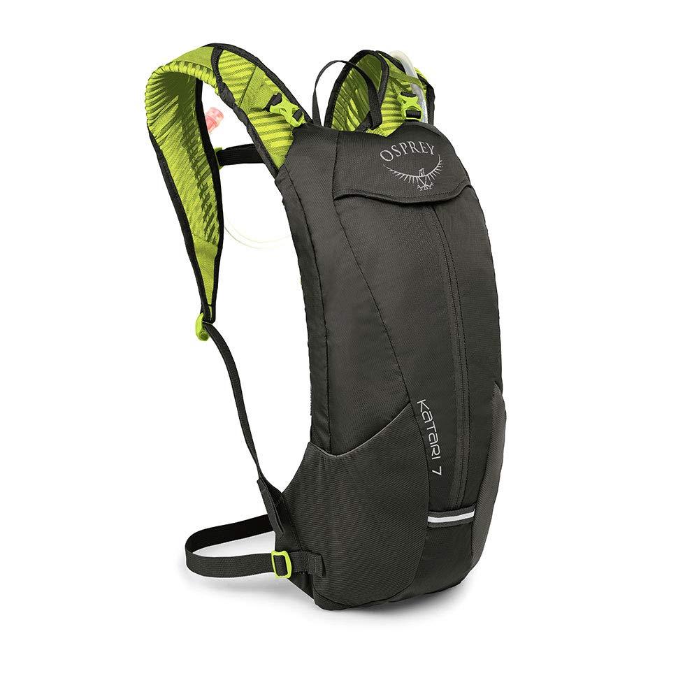 Osprey Packs Katari 7 Hydration Pack, Lime Stone