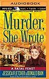 Murder, She Wrote: A Fatal Feast