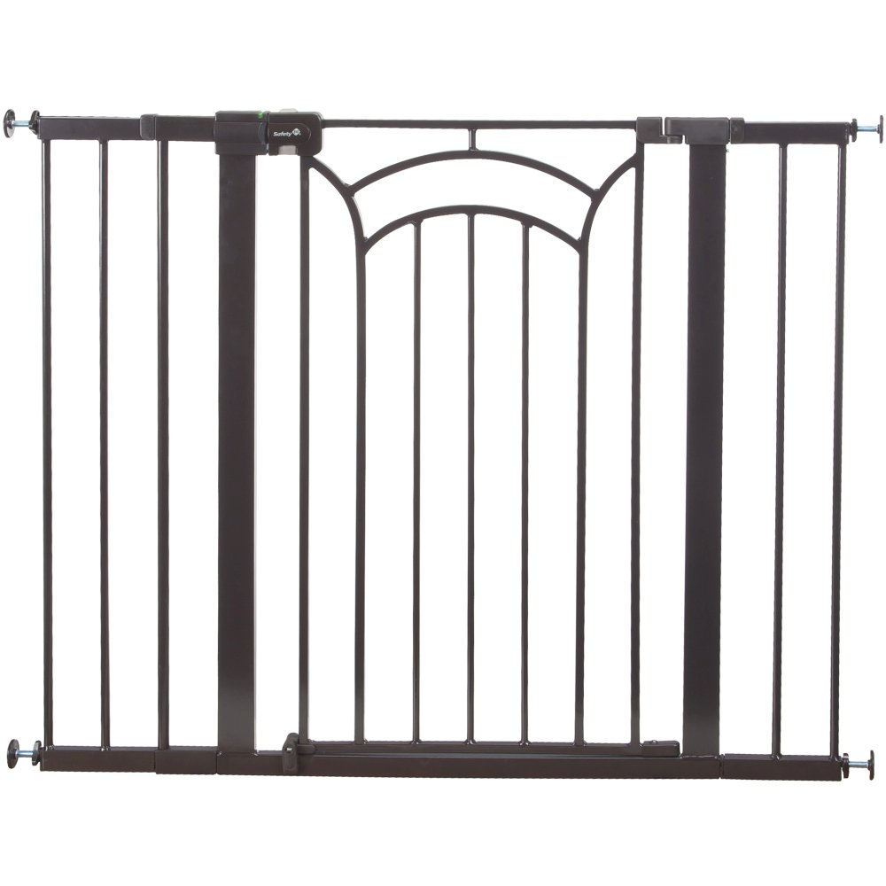 Amazon Com Our Full Size Wall Saver For Baby Gates Makes