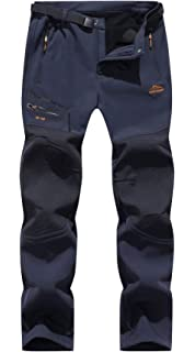 Naudamp Pantalones Deportivos para Hombre de Secado rápido al ...