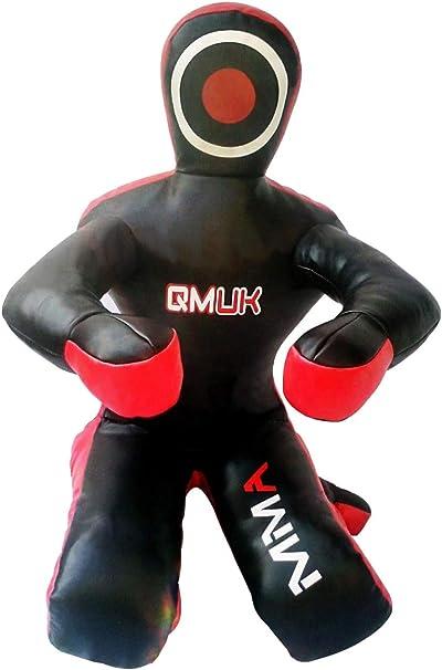 Mannequin assis Mannequin brésilien en toile MMA Grappling Dummy